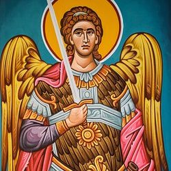 December  2017 Newsletter  & Archangel Michael