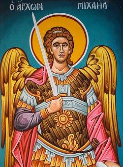 December  2017 Newsletter  & Archangel Michael